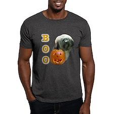 Tibetan Terrier Boo T-Shirt