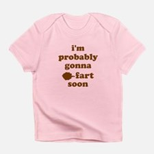 Fart Infant T-Shirt