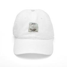 """Java-Object of my desire"" Baseball Cap"