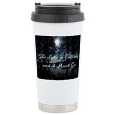 Funny Deck Travel Mug