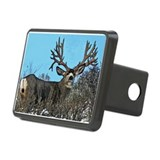 Deer Hitch Covers