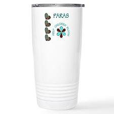 Cute Special educational needs teachers Travel Mug