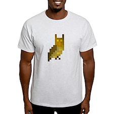 Pixel owl T-Shirt