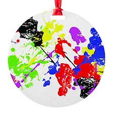 Jeffrey Dickerson Ornament