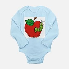 Apple Worm.jpg Body Suit