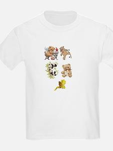 Bears World.PNG T-Shirt
