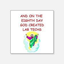 LABTECHS Sticker