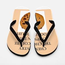 CHENISTRY Flip Flops