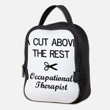 A Cut Above the Rest-- Occupational Therapist Neop