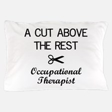 A Cut Above the Rest-- Occupational Therapist Pill