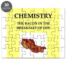 CHEMISTRY Puzzle