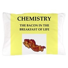 CHEMISTRY Pillow Case