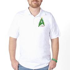 Trek the Halls T-Shirt