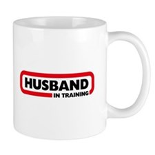 Husband in Training Mug