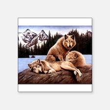 wolfbg2.jpg Sticker