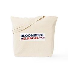 Cute Michael bloomberg Tote Bag