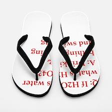 33 Flip Flops