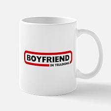 Boyfriend in Training Mug