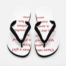 31 Flip Flops