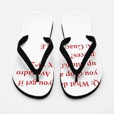 24 Flip Flops