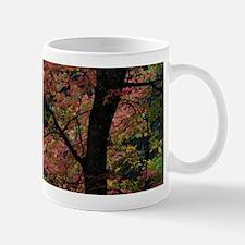 Fall Oak Tree Mugs