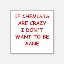 CHEMIST Sticker