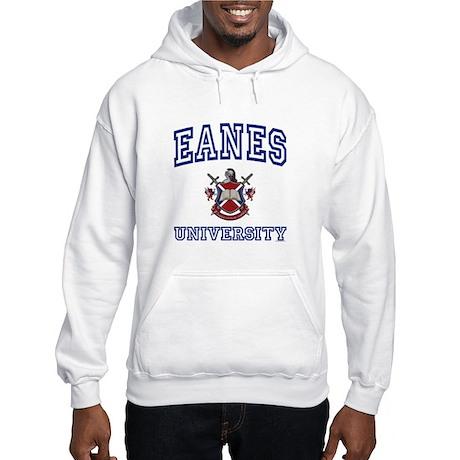 EANES University Hooded Sweatshirt