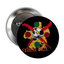 """00-bocce-extreme-ornR.png 2.25"""" Button (10 pack)"""