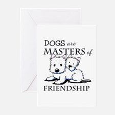 KiniArt DOGS Are Greeting Cards (Pk of 10)