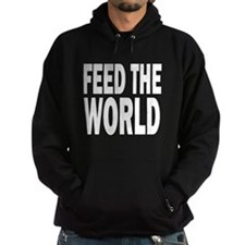 Unique World aids Hoodie