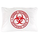 Zombie bedding Pillow Cases