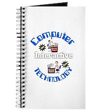 Interactive Computer Technology:-) Journal