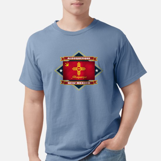 Albuquerque Flag T-Shirt