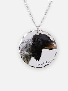 Bird Brain Necklace