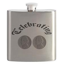 celebratingdoublenickle.jpg Flask