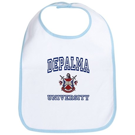 DEPALMA University Bib