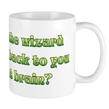 So When is the Wizard... Mug