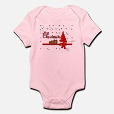 Christmas Balls Infant Bodysuit