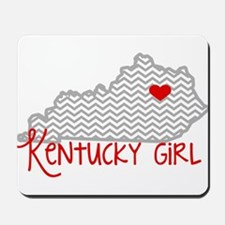 KY Girl Mousepad