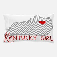 KY Girl Pillow Case
