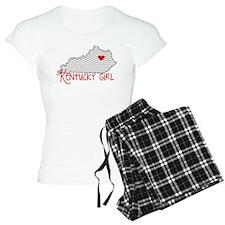 KY Girl Pajamas