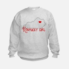 KY Girl Sweatshirt