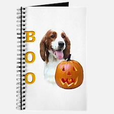 Welsh Springer Boo Journal