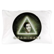 Obaminati Pillow Case