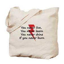 Cute Learning Tote Bag