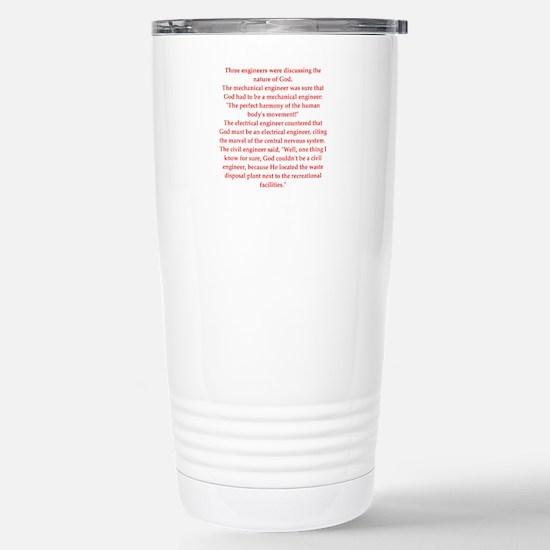 45 Travel Mug
