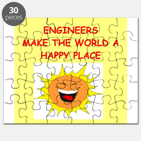 ENGINEERS Puzzle