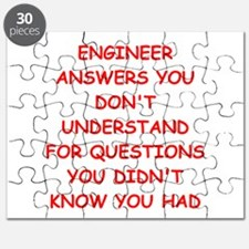ENGINEER1 Puzzle