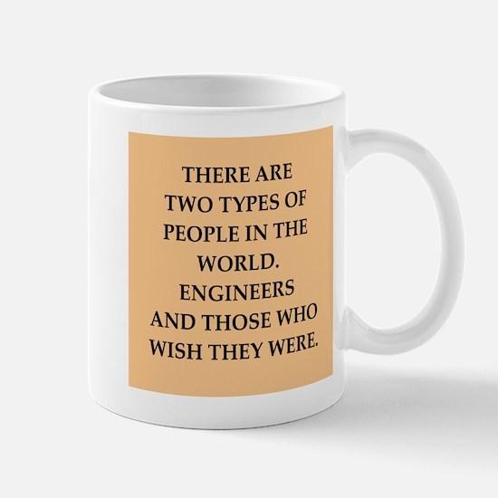ENGINEERS Mugs