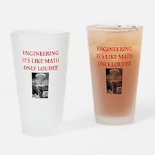 EBGINEER Drinking Glass